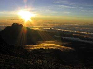 Kilimanjaro_Sunrise