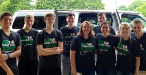 arizona team 2014