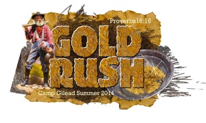 gilead gold rush