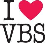I love VBS